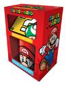 Super Mario Mario Gift Set