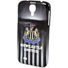 Newcastle United - Club Crest Galaxy S4 Hard Phone Case