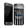 Newcastle United - Club Crest iPhone 5 Skin