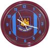 West Ham United F.C. - Crest Wall Clock
