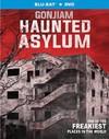 Gonjiam:Haunted Asylum (Region A Blu-ray)
