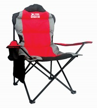 Xtreme Living - Outback 200kg Camp Chair