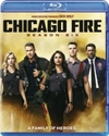 Chicago Fire: Season Six (Blu-ray)