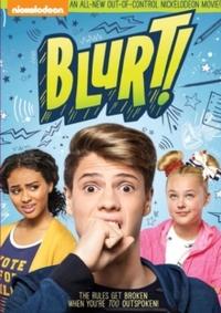 Blurt (DVD) - Cover