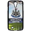 Newcastle United - Club Crest & Home 3D Stadium Design Samsung Galaxy S4 3D Hard Phone Case