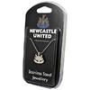 Newcastle United - Club Crest Pendant/Chain