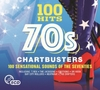Various Artists - 100 Hits: 70s Chartbusters (CD)