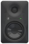 Mackie MR524 MR Series 50 watts Bi-Amp 5 Inch Active Studio Monitors - Black (Pair)
