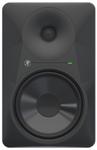 Mackie MR824 MR Series 85 watts Bi-Amp 8 Inch Active Studio Monitors - Black (Pair)