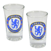 Chelsea - Shot Glasses (Pack of 2)