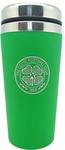 Celtic - Handless Aluminium Travel Mug (450ml)