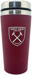 West Ham United F.C. - Handless Aluminium Travel Mug