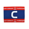 Paris Saint Germain - Club Crest & Colours Captains Armband