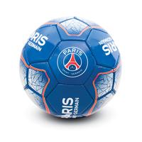 Paris Saint Germain - Club Crest Prism Football (Size 1) - Cover