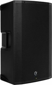 Mackie THUMP15BST Thump Series Boosted 1300 watt 15 Inch Active Advanced Loud Speaker - Black - Cover