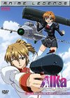 Agent Aika: Anime Legends (Region 1 DVD)
