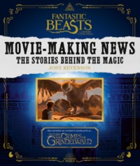 Fantastic Beasts: Wizarding World News - Jody Revenson (Paperback)