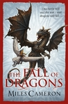 Fall of Dragons - Miles Cameron (Paperback)