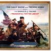 Daily Show Presidential Twitter Library - Trevor Noah (Hardcover)