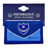 Portsmouth - Club Crest Swoop Wallet
