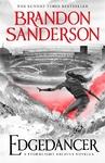 Edgedancer - Brandon Sanderson (Hardcover)