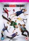 Big Bang Theory: The Complete Eleventh Season (DVD)