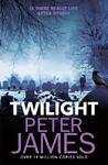 Twilight - Peter James (Paperback)