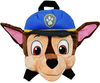 Paw Patrol - Head Shaped Plush Backpack