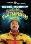 Adventures of Pluto Nash (Region 1 DVD)