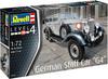 "Revell - 1/72 - German Staff Car ""G4"" (Plastic Model Kit)"