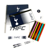Tottenham Hotspur - Club Crest Fade Design Ultimate Stationery Set