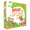 Nickelodeon - Splat Attack (Board Game)