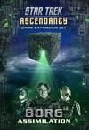 Star Trek: Ascendancy - Borg Assimilation Expansion (Board Game)