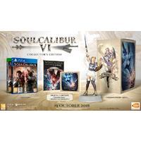 Soul Calibur VI - Collector's Edition (Xbox One)
