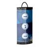 Tottenham Hotspur - Club Crest Golf Ball Gift Pack (3PK)