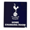 Tottenham Hotspur - Club Crest Home Changing Room Sign