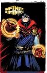 Infinity Warps - Gerry Duggan (Paperback)