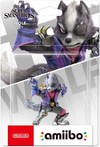 amiibo - Super Smash Bros. Collection -  Wolf (Nintendo Switch)