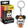 Funko Pop! Keychain - Mickey's 90th: Band Concert Mickey Keychain