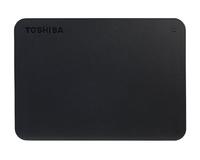 Toshiba Canvio Basic 1TB 2.5 inch USB3.0 External Hard Drive - Cover