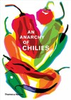 Anarchy of Chillies - Caz Hildebrand (Hardcover)