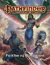 Pathfinder Campaign Setting - Faiths of Golarion (Role Playing Game)