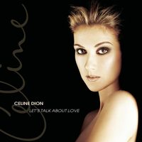 Celine Dion - Let's Talk About Love (Vinyl)