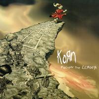 Korn - Follow the Leader (Vinyl) - Cover