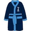 Tottenham Hotspur - Club Crest Mens Bath Robe (X-Large)