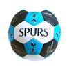 Tottenham Hotspur - Club Crest Nuskin Signature Football (Size 3)