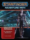 Starfinder Adventure Path - The Penumbra Protocol (Signal of Screams 2 of 3) (Role Playing Game)