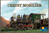 Credit Mobilier (Board Game)