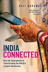 India Connected - Journalist Ravi Agrawal (Hardcover)