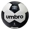 "Umbro Viper - Logo & Text ""umbro"" Football (Black/White)"